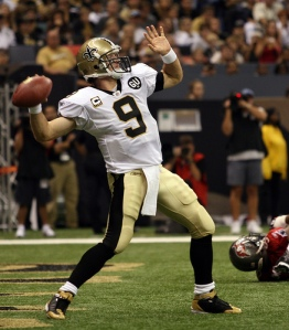 Drew Brees should remain a solid option in 2013