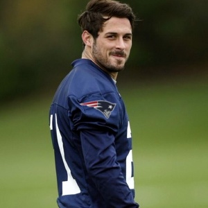 If Danny Amendola can stay healthy, 2013 should be his best season as a pro