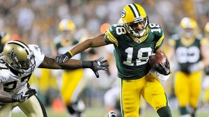 Randall Cobb is an elite producer as a receiver, rusher, and returner...  and he should have plenty of chances to do all 3 in 2013.