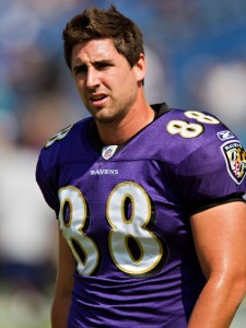 If Anthony mentions Dennis Pitta anymore, my head might explode