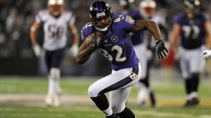 Can Torrey Smith fill the void created by Anquan Boldin's departure