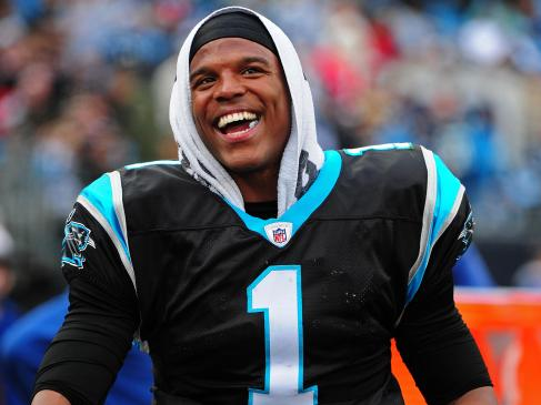 Can Cam silence the critics with a big win against the 49ers?