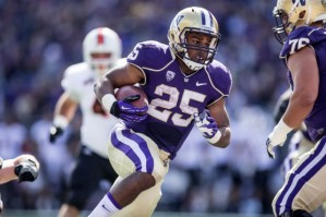 Bishop Sankey may be the most complete back in the entire draft
