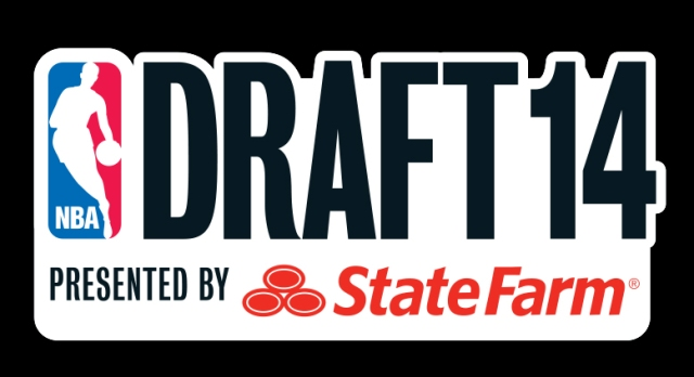 The 2014 NBA Draft is less than 24 hours away. Who will go number 1?
